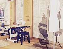 Atelier / Warszawa