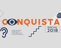 Conquista Social 2018