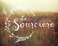 Logo   La Sourcière