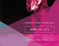 APAture 2016: Here. Call for Submissions/Entry for KSW.