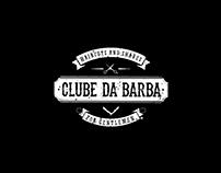 Clube da barba / Identidade Visual