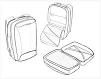 Samsonite Travel Backpack
