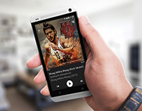CRX Music Player for Android