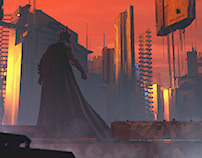 BATMAN 2099