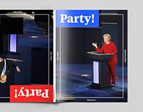 Party! Magazine
