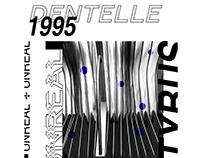 : Free Poster : Dentelle 1995