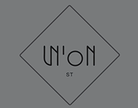 Union Street - Motion Graphics