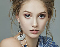 Anastasia - model tests