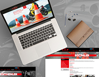 SAD Academy Website
