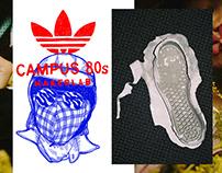 ADIDAS CAMPUS 80s Maker Lab