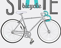 The Montecore - State Bicycle Co.