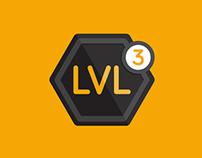 Level3 Brand Exploration