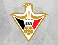 Egyptian Football Association | Rebranding - non off.