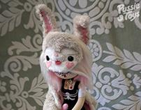 Bunny Grrrl
