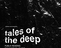 Tales of the Deep.