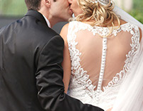 Wedding: Alba&Isma