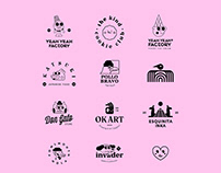 Logos & Symbols 2020