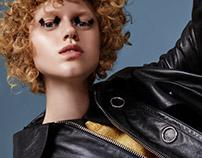 SPIRAL BOUND for Vogue Taiwan