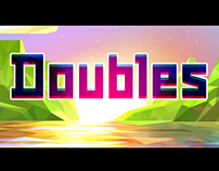 Doubles - Flash animation game prototype
