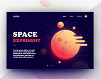 Space Experiment