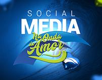 Rede Social Kefrii Surf Wear - Mês dos namorados