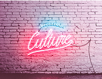 Infected By Culture Blog