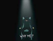 Animated Story | Why me