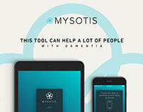The Mysotis App