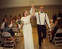 Emily & Ben / Wedding