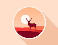20151016.icon.《Elk》