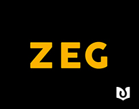 ZEG - Georgia made by characters