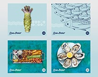 Ocean Basket Malta - Social Media Campains