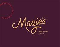Mazie's