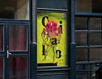 Ciało pedagogiczne – poster design