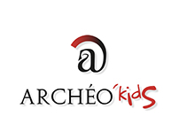 Archéo 'Kids