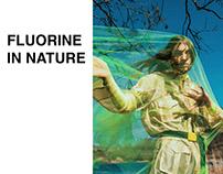 MISS 7 Magazine/ FLUORINE IN NATURE