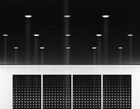Expo Space// Render C4D