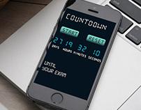 UI Countdown Timer