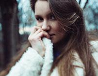 Anastasia. Portraits