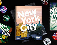 NYCgo Rebrand