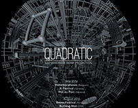 Quadratic 360° Film