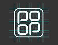 POPBOX SUSHI - Projeto de Identidade Visual