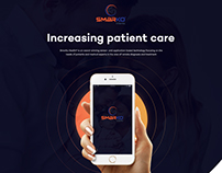 Smarko Health - Medical mobile app
