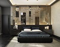 bedroom\interior\Samara\2017