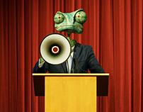 The Destined Bond - Vol.1 Chameleons & Speakers