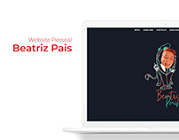 Website Pessoal