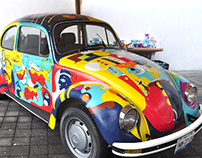 VW Beetle | Intervention