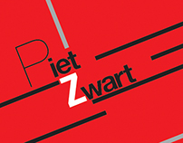 Piet Zwart - Design Book