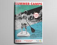 Summer Camps Brochure 2018