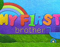 CBEEBIES MY FIRST SERIES